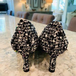 Zara Shoes - NWT Zara Heels Size 6